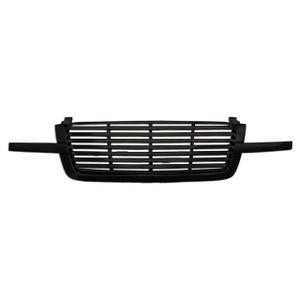 Premium FX | Replacement Grilles | 03-06 Chevrolet Silverado 1500 | PFXL0179
