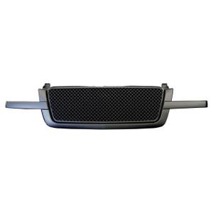 Premium FX | Replacement Grilles | 03-06 Chevrolet Silverado 1500 | PFXL0181