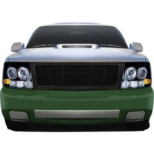 Premium FX | Replacement Grilles | 99-02 Chevrolet Silverado 1500 | PFXL0201