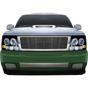 Premium FX | Replacement Grilles | 99-02 Chevrolet Silverado 1500 | PFXL0203