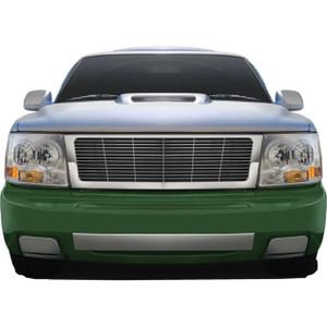 Premium FX | Replacement Grilles | 99-02 Chevrolet Silverado 1500 | PFXL0204