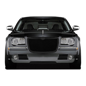 Premium FX | Replacement Grilles | 05-10 Chrysler 300 | PFXL0218