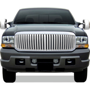Premium FX | Replacement Grilles | 99-04 Ford Super Duty | PFXL0320