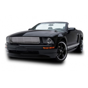 Premium FX | Replacement Grilles | 05-09 Ford Mustang | PFXL0334