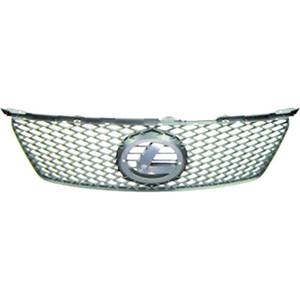 Premium FX | Replacement Grilles | 06-12 Lexus IS | PFXL0388