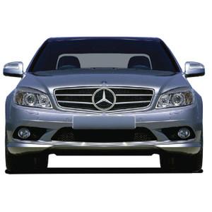 Premium FX | Replacement Grilles | 08-12 Mercedes C Class | PFXL0402