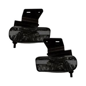Premium FX | Replacement Lights | 00-06 Chevrolet Suburban | PFXO0080