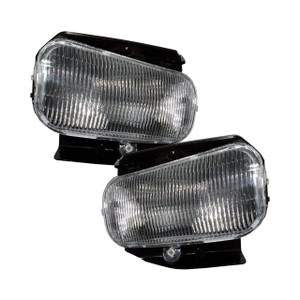 Premium FX   Replacement Lights   04 Ford F-150   PFXO0223
