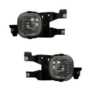 Premium FX | Replacement Lights | 08-10 Ford Super Duty | PFXO0233