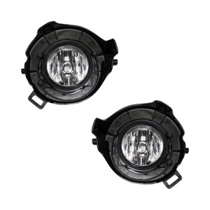 Premium FX | Replacement Lights | 05-09 Nissan Frontier | PFXO0456
