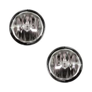 Premium FX | Replacement Lights | 00-03 Pontiac Bonneville | PFXO0486
