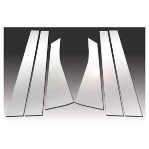 Premium FX | Pillar Post Covers and Trim | 06-13 Chevrolet Impala | PFXP0067