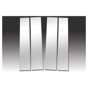 Premium FX | Pillar Post Covers and Trim | 04-14 Ford F-150 | PFXP0117