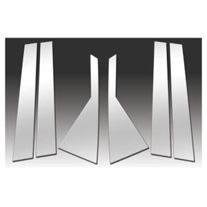 Premium FX | Pillar Post Covers and Trim | 11-13 KIA Sorento | PFXP0182