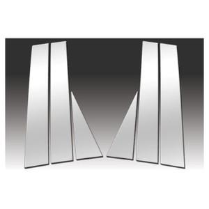 Premium FX | Pillar Post Covers and Trim | 08-09 Saturn VUE | PFXP0252
