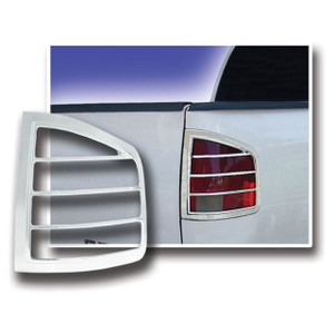 Premium FX   Front and Rear Light Bezels and Trim   94-04 GMC Sonoma   PFXT0100