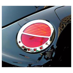 Premium FX   Front and Rear Light Bezels and Trim   98-05 Volkswagen Beetle   PFXT0197