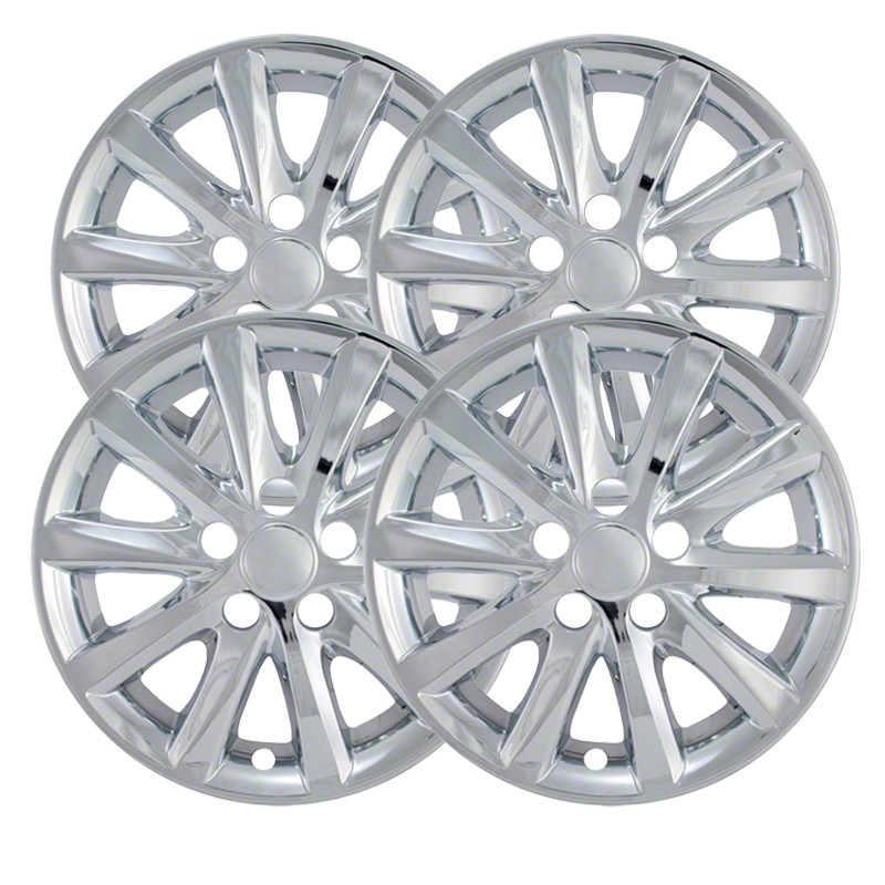 Auto Reflections Hubcaps And Wheel Skins 10 11 Toyota Camry