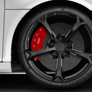 MGP Caliper Covers | Caliper Covers | 07-10 Saturn Sky | CPR2270
