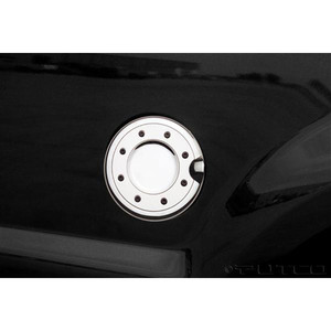 Putco | Gas Door Covers | 08-09 Dodge Dakota | PUTC0023