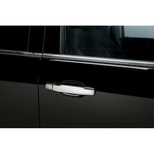 Putco | Door Handle Covers and Trim | 14 Chevrolet Silverado 1500 | PUTD0067