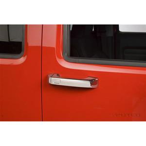 Putco | Door Handle Covers and Trim | 05-10 Hummer H3 | PUTD0304