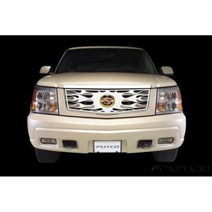 Putco | Grille Overlays and Inserts | 02-06 Cadillac Escalade | PUTG0193