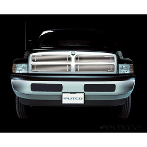 Putco | Grille Overlays and Inserts | 02 Dodge RAM HD | PUTG0324