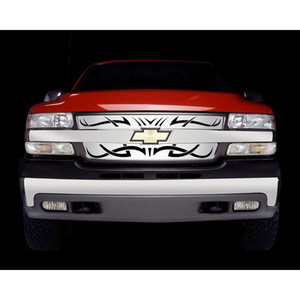 Putco | Grille Overlays and Inserts | 03-05 Ford Explorer | PUTG0370