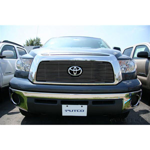Putco | Grille Overlays and Inserts | 07-09 Toyota Tundra | PUTG0577
