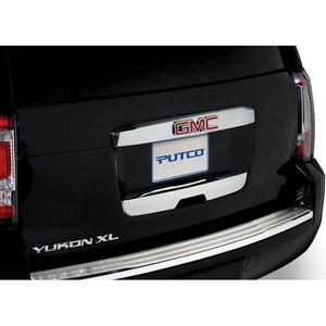 Putco   Tailgate Handle Covers and Trim   15 GMC Yukon XL   PUTK0019
