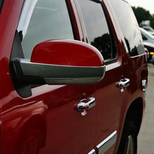Putco | Mirror Covers | 07-14 Chevrolet Suburban | PUTM0044
