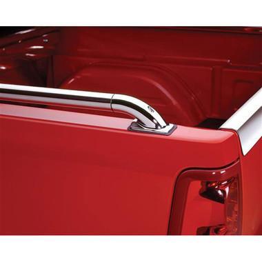 Putco | Side Rails and Locker Rails | 00-04 Dodge Dakota | PUTS0302