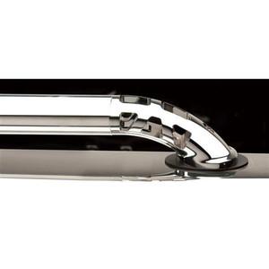Putco | Side Rails and Locker Rails | 15 GMC Sierra 1500 | PUTS0768