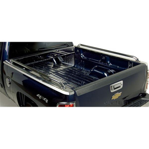 Putco   Tonneau Skins and Bed Caps   14 Chevrolet Silverado HD   PUTT0057