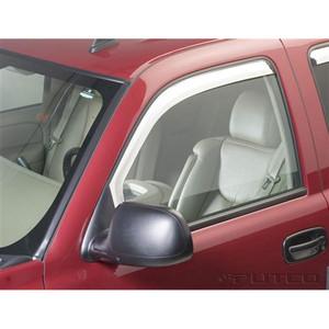 Putco | Window Vents and Visors | 02-06 GMC Sierra 1500 | PUTV0164