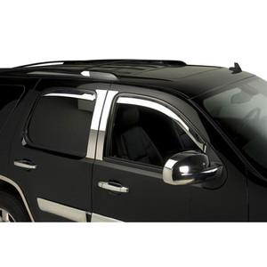 Putco | Window Vents and Visors | 14 GMC Sierra HD | PUTV0176