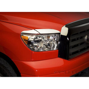 Putco | Front and Rear Light Bezels and Trim | 08-14 Toyota Sequoia | PUTZ0033