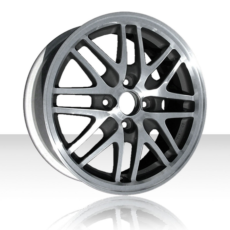 REVOLVE Inch Wheels Acura Integra RVW - Acura integra wheels