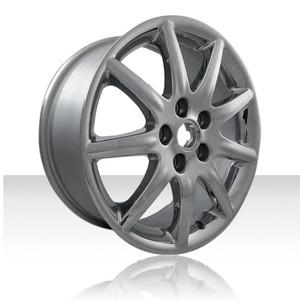 REVOLVE   17-inch Wheels   06-08 Buick Lucerne   RVW0027