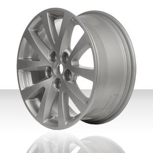 REVOLVE | 18-inch Wheels | 13-15 Chevrolet Malibu | RVW0102