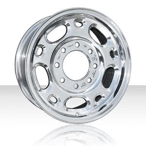REVOLVE | 16-inch Wheels | 00-10 Chevrolet Suburban | RVW0131