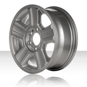 REVOLVE   17-inch Wheels   04-08 Ford F-150   RVW0243