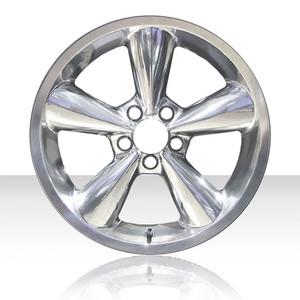 REVOLVE | 18-inch Wheels | 06-09 Ford Mustang | RVW0287