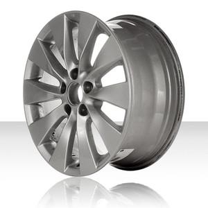 REVOLVE   17-inch Wheels   13-15 Honda Accord   RVW0332