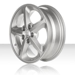 REVOLVE | 17-inch Wheels | 06-09 Hyundai Sonata | RVW0369