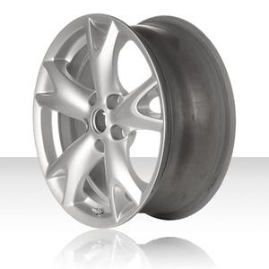 REVOLVE   17-inch Wheels   08-13 Nissan Rogue   RVW0499