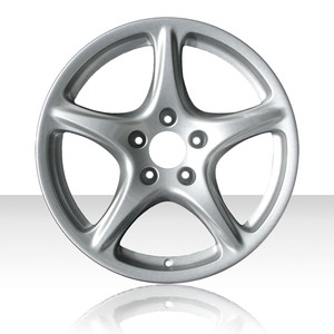 REVOLVE | 19-inch Wheels | 05-12 Porsche 911 | RVW0539