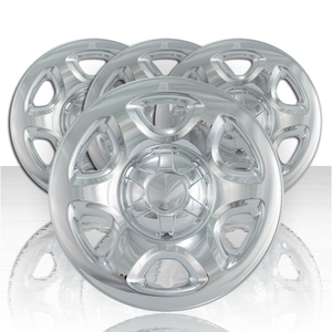 Auto Reflections   Hubcaps and Wheel Skins   08-12 Ford Escape   ARFH110