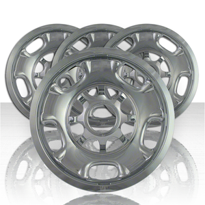 Auto Reflections   Hubcaps and Wheel Skins   11-14 GMC Sierra HD   ARFH153
